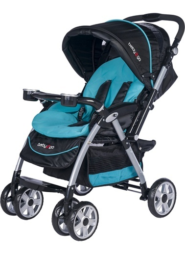 Baby2Go 6025 Carrier Puset-Baby2go